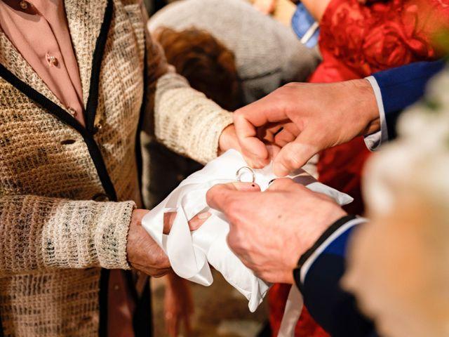 Le mariage de Nuno et Sandra à Coubron, Seine-Saint-Denis 40