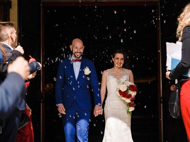 Le mariage de Nuno et Sandra à Coubron, Seine-Saint-Denis 52