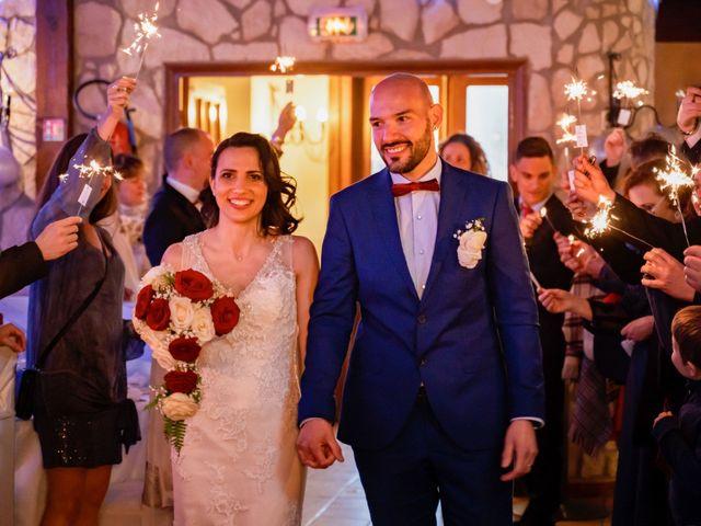 Le mariage de Nuno et Sandra à Coubron, Seine-Saint-Denis 59