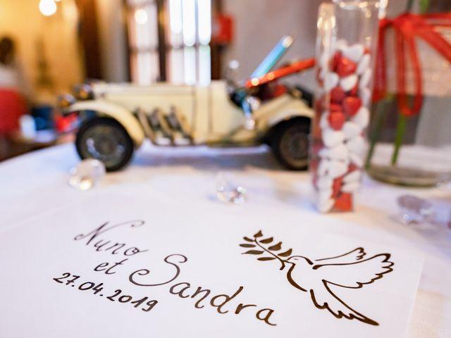 Le mariage de Nuno et Sandra à Coubron, Seine-Saint-Denis 69