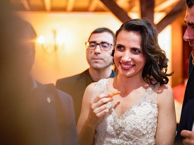 Le mariage de Nuno et Sandra à Coubron, Seine-Saint-Denis 78