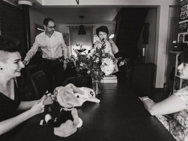 Le mariage de Cédric et Carine à Couchey, Côte d'Or 90
