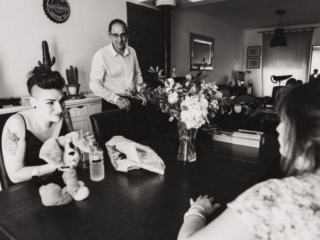 Le mariage de Cédric et Carine à Couchey, Côte d'Or 92