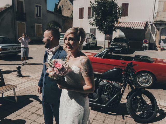 Le mariage de Cédric et Carine à Couchey, Côte d'Or 170