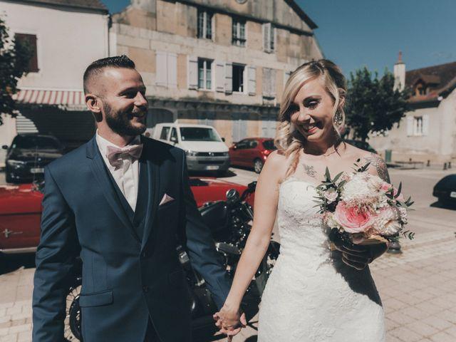 Le mariage de Cédric et Carine à Couchey, Côte d'Or 171
