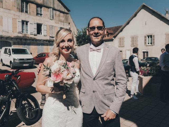Le mariage de Cédric et Carine à Couchey, Côte d'Or 172