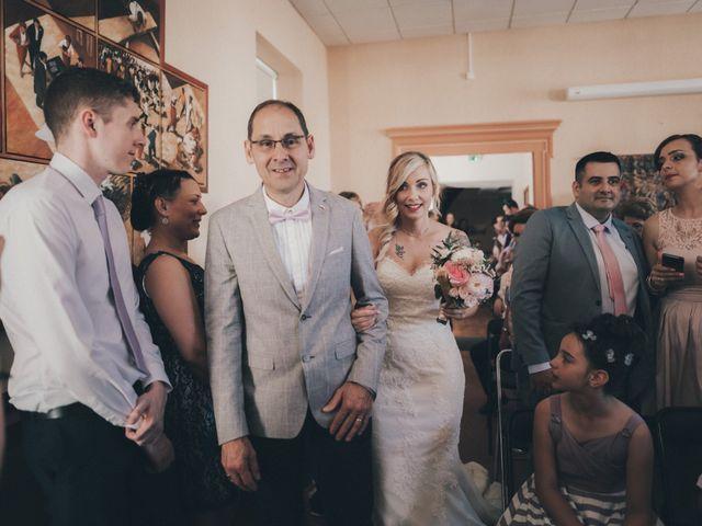 Le mariage de Cédric et Carine à Couchey, Côte d'Or 187