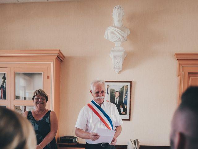 Le mariage de Cédric et Carine à Couchey, Côte d'Or 192