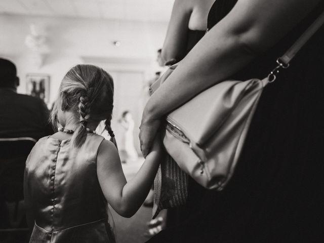 Le mariage de Cédric et Carine à Couchey, Côte d'Or 194