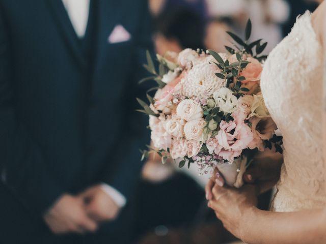 Le mariage de Cédric et Carine à Couchey, Côte d'Or 199