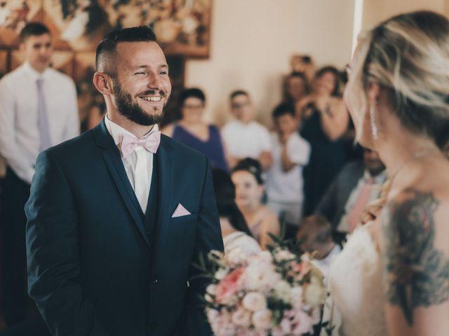 Le mariage de Cédric et Carine à Couchey, Côte d'Or 200
