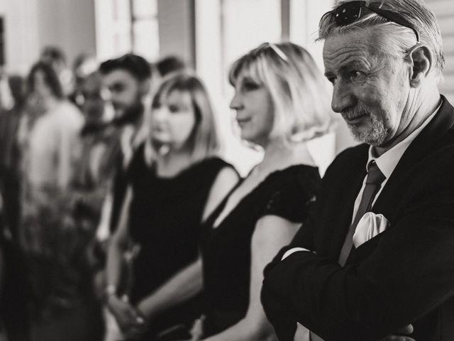 Le mariage de Cédric et Carine à Couchey, Côte d'Or 201