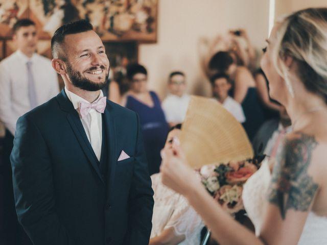 Le mariage de Cédric et Carine à Couchey, Côte d'Or 202
