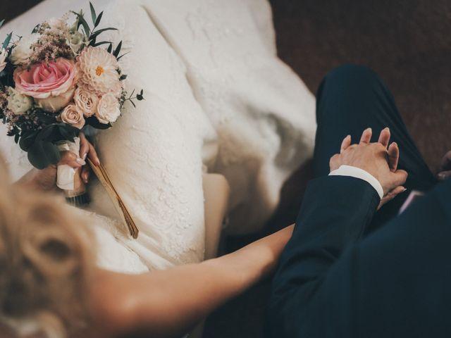 Le mariage de Cédric et Carine à Couchey, Côte d'Or 204
