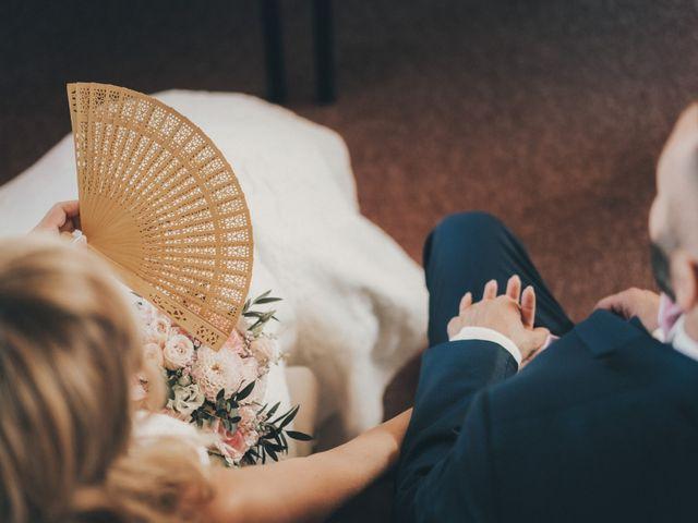 Le mariage de Cédric et Carine à Couchey, Côte d'Or 205