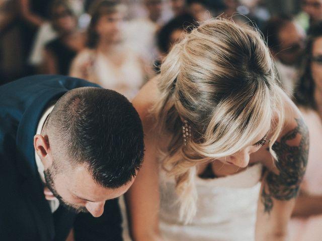 Le mariage de Cédric et Carine à Couchey, Côte d'Or 207