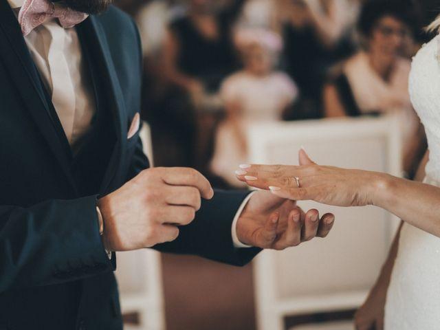 Le mariage de Cédric et Carine à Couchey, Côte d'Or 215
