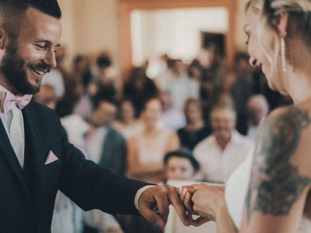 Le mariage de Cédric et Carine à Couchey, Côte d'Or 221