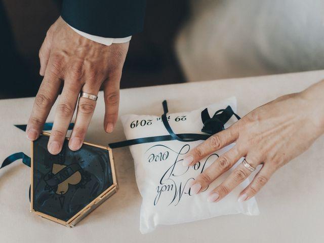 Le mariage de Cédric et Carine à Couchey, Côte d'Or 223