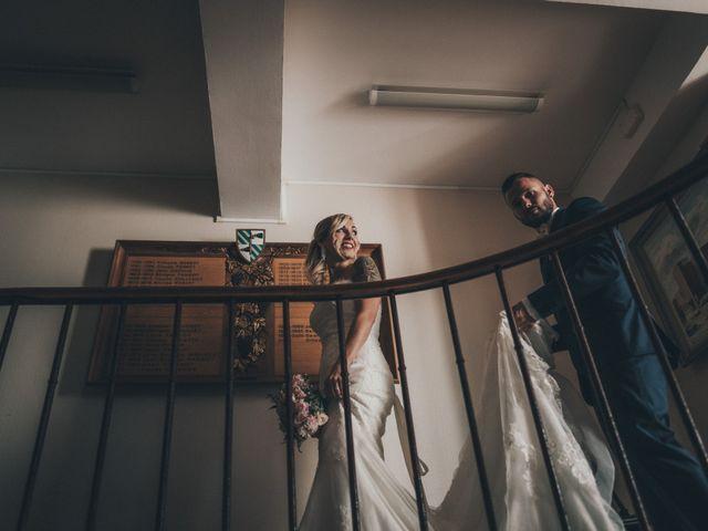 Le mariage de Cédric et Carine à Couchey, Côte d'Or 234