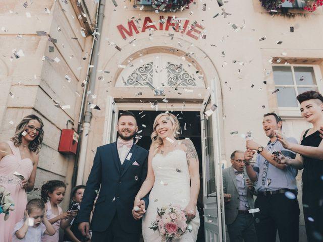 Le mariage de Cédric et Carine à Couchey, Côte d'Or 238