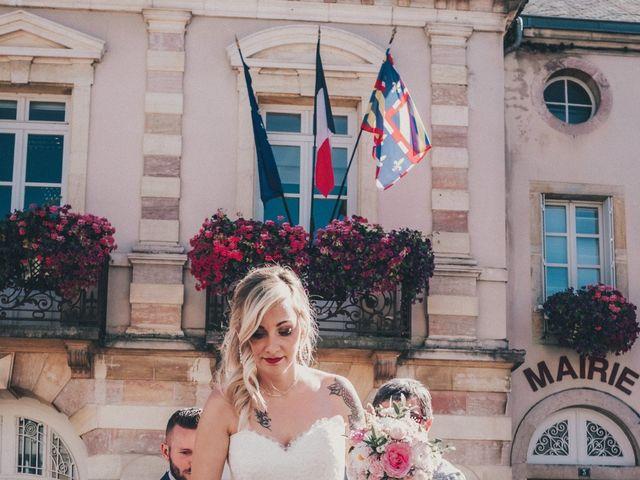 Le mariage de Cédric et Carine à Couchey, Côte d'Or 243