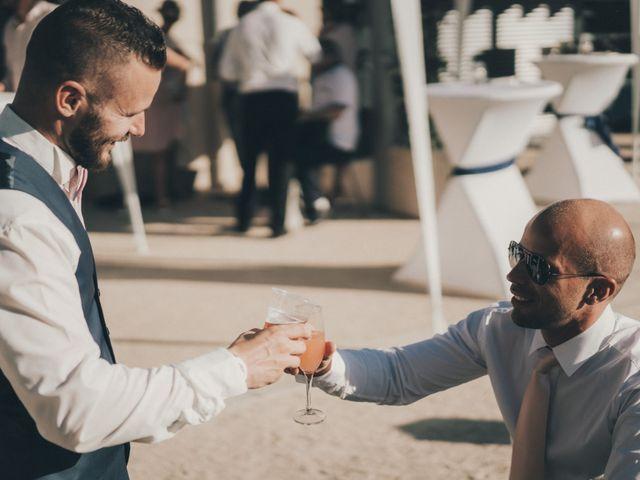 Le mariage de Cédric et Carine à Couchey, Côte d'Or 284