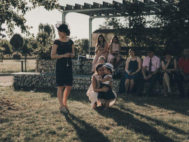 Le mariage de Cédric et Carine à Couchey, Côte d'Or 304