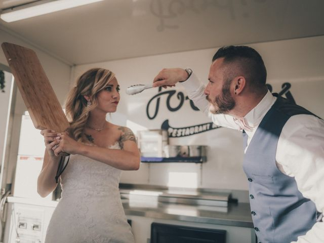 Le mariage de Cédric et Carine à Couchey, Côte d'Or 319