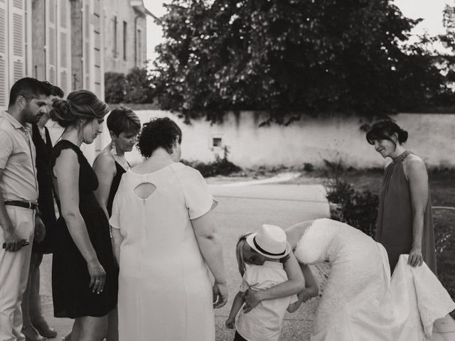 Le mariage de Cédric et Carine à Couchey, Côte d'Or 334