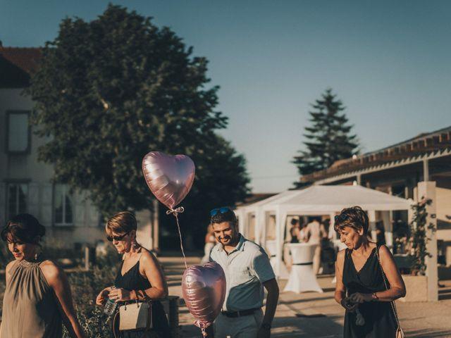 Le mariage de Cédric et Carine à Couchey, Côte d'Or 350