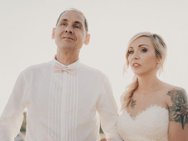 Le mariage de Cédric et Carine à Couchey, Côte d'Or 417