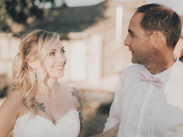 Le mariage de Cédric et Carine à Couchey, Côte d'Or 423