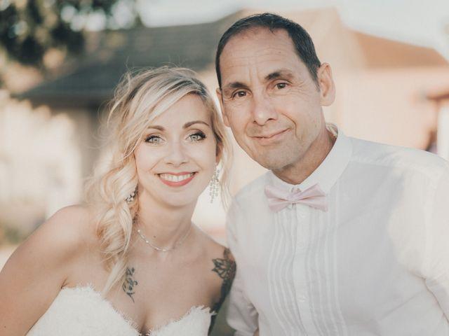 Le mariage de Cédric et Carine à Couchey, Côte d'Or 425