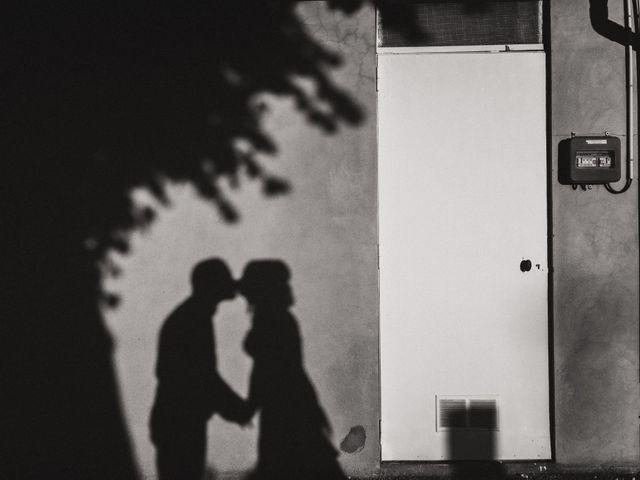 Le mariage de Cédric et Carine à Couchey, Côte d'Or 1