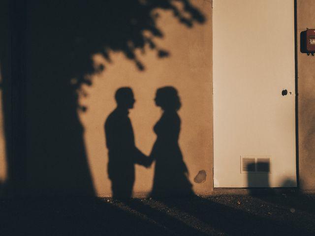 Le mariage de Cédric et Carine à Couchey, Côte d'Or 358
