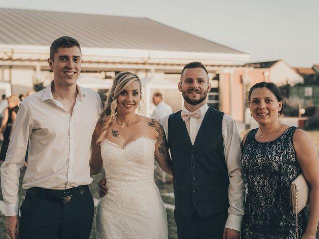 Le mariage de Cédric et Carine à Couchey, Côte d'Or 364