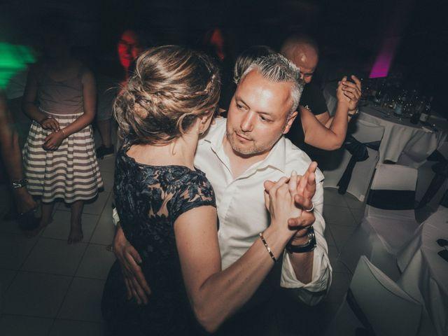 Le mariage de Cédric et Carine à Couchey, Côte d'Or 441