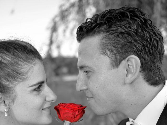 Le mariage de Mason et Célia à Mandelieu-la-Napoule, Alpes-Maritimes 35