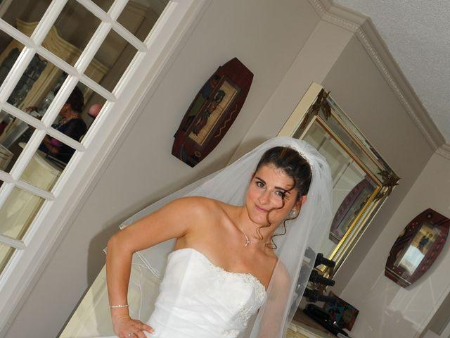 Le mariage de Mason et Célia à Mandelieu-la-Napoule, Alpes-Maritimes 6