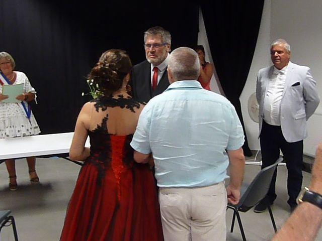 Le mariage de Jacky et Nadine à Aubenas, Ardèche 2