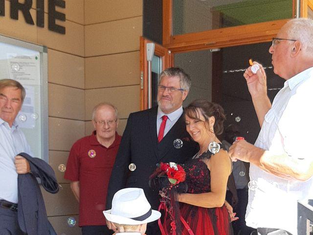 Le mariage de Jacky et Nadine à Aubenas, Ardèche 4