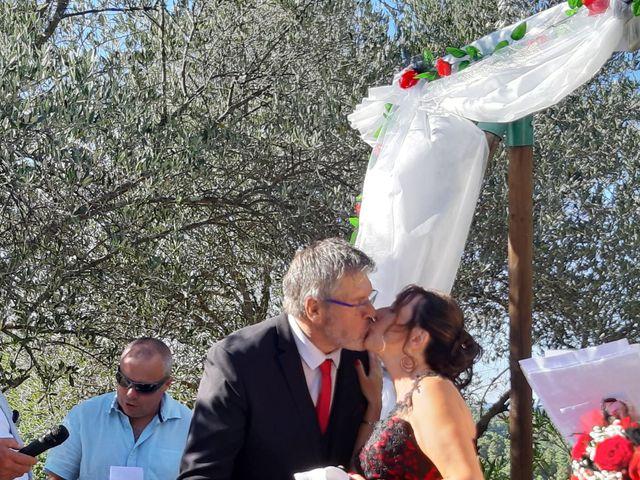 Le mariage de Jacky et Nadine à Aubenas, Ardèche 5