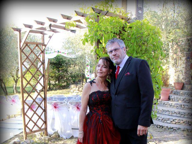 Le mariage de Jacky et Nadine à Aubenas, Ardèche 11