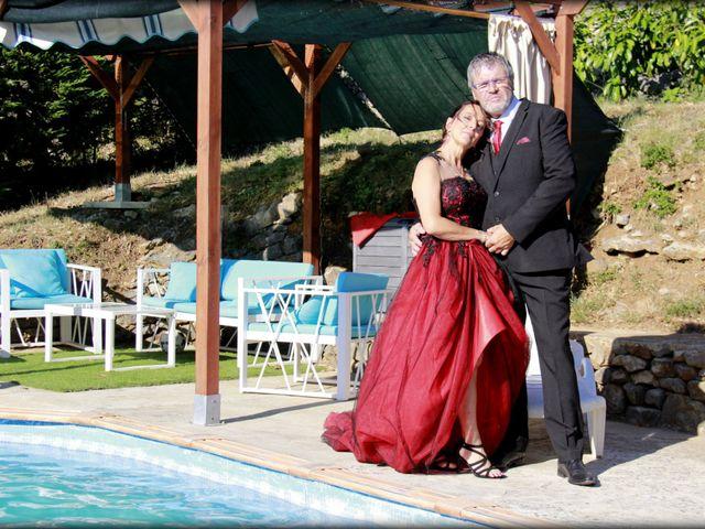 Le mariage de Nadine et Jacky