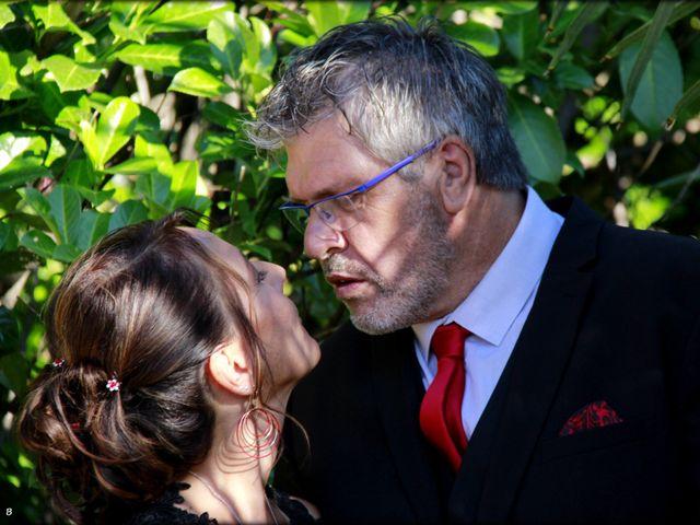 Le mariage de Jacky et Nadine à Aubenas, Ardèche 12