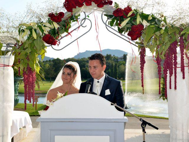 Le mariage de Mason et Célia à Mandelieu-la-Napoule, Alpes-Maritimes 22