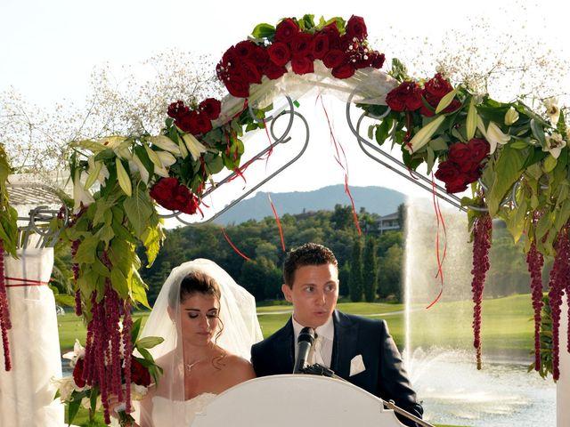 Le mariage de Mason et Célia à Mandelieu-la-Napoule, Alpes-Maritimes 23