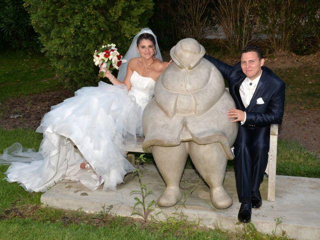 Le mariage de Mason et Célia à Mandelieu-la-Napoule, Alpes-Maritimes 29