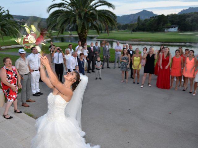 Le mariage de Mason et Célia à Mandelieu-la-Napoule, Alpes-Maritimes 39